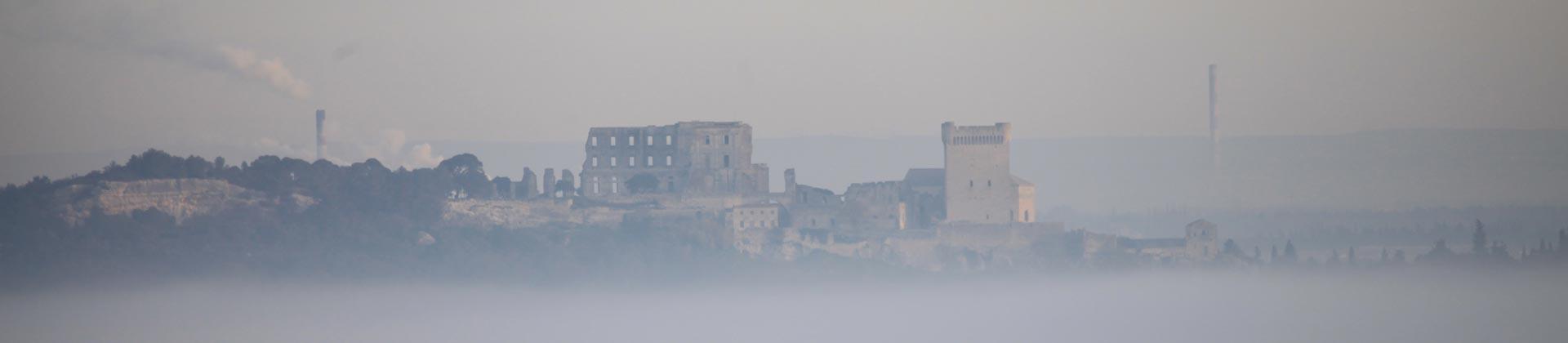 Chambres d'hôtes Arles - Abbaye de Montmajour